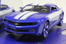 CARRERA 30687 DIGITAL 132 CHEVROLET CAMARO NEW 1/32 SLOT CAR IN DISPLAY CASE
