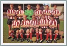 Fridge Magnet Football Sheffield United 1965-66 Soccer 7 x 4.5cm Sport Bespoked