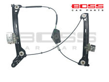 AUDI COUPE A5/S5 (B8) 2007-2011 FRONT RIGHT POWER WINDOW REGULATOR W/O MOTOR