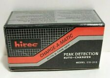Hitec Multi Charge-A-Matic Auto and Time Off Peak Detection Auto-Charger CG-315