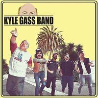 KYLE GASS BAND - KYLE GASS BAND  CD NEW+