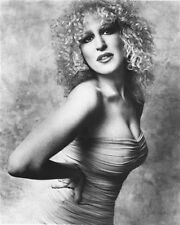 """BETTE MIDLER Poster Print 24x20"""" beautiful pic 174140"""