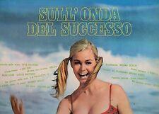 LUCIO BATTISTI Ricky Gianco DIK DIK Milva RIBELLI Quelli RITA PAVONE LP 33 ITALY