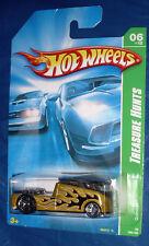 2008 Hot Wheels Treasure Hunts Qombee #166/196