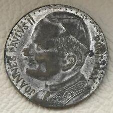 Medaille Joannes PAVLVS II  PONT. MAX Pieta Roma Citta Del Vaticano Ø35 mm/15,8g