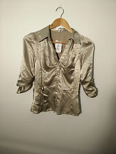WOMEN'S VALLEY GIRL BLOUSE SHIRT TOP SIZE 8 BRAND NEW