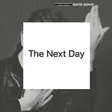 David Bowie - The Next Day - New Vinyl LP