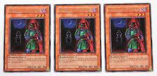 YuGiOh! Yu-Gi-Oh! Mataza the Zapper x3 IOC-086 Invasion of Chaos 1st Edition NM