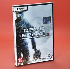 Dead Space 3 Limited Edition PC Electronic Arts