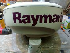 Raymarine RD218 2kw antenna Radar Radome C & E SERIE COMPATIBILE