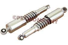 Rear Shock Fork Honda CT70 CL70 CT110 Trail Bike down side-10mm, top side-12mm