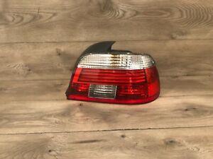 2001-2003 BMW E39 M5 540i 530i 525i REAR RIGHT SIDE TAILLIGHT LIGHT OEM