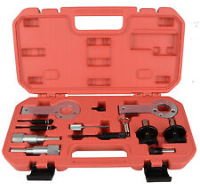 New Engine Timing Tool Set Fiat Vauxhall Opel 1.3 1.9 CDTI Belt Replacement Kit