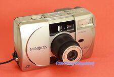 Minolta Vectis 260 IX-date SPG cámaras 6529