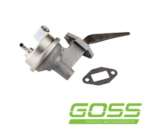 Mechanical Fuel Pump - for Holden 253 and 308 V8 engines GOSS G25308A