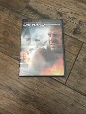 Die Hard 3: Die Hard With a Vengeance (DVD, 2007, )