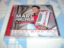 Alles Wird Gut von Marc Pircher (2013)  CD NEU OVP