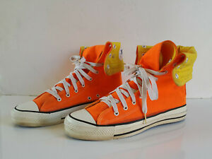 VINTAGE CONVERSE CHUCK TAYLOR NEEHI ALL STAR OG 9 MADE IN USA X HI JACK PURCELL