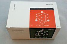 Colorverse Electron and Selectron 2 Bottle Set 65ml + 15ml Fountain Pen Ink