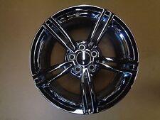 05-13 Chevrolet Corvette C6 Z51 OEM Chrome Wheel 19 x 10 B