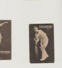 GIANT  BRAND LICORICE..1930..AUSTRALIA....V. RICHARDSON....SOUTH  AUSTRALIA