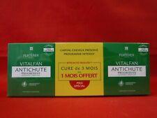 Cure Progressive Vitalfan René Furterer 3x30 Capsules