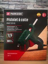 PARKSIDE® Pistolet à colle PNKP 105 B1, 5 W