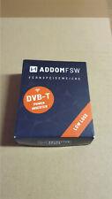 DVB-T Folienantenne Antretter&Huber Antennenweiche DVBT2 DVB-T2 Power Inserter