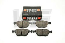 Ferodo DS3000 Front Brake Pads for Ford Focus ST170 2.0 Mk1 (2002-2004) FCP1568R
