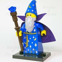 New Collectible Minifigures LEGO® Wizard Series 12 Minifig from polybag 71007