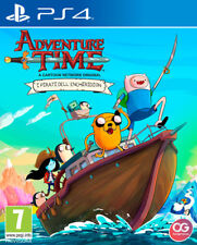 Adventure Time I Pirati Dell'Enchiridion PS4 Playstation 4 IT IMPORT NAMCO