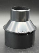 Axminster Hose Adaptor 100mm - 50mm