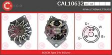 Alternatore CASCO CAL10632GS TRUCKS