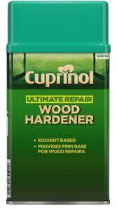 Cuprinol Ultimate Repair Wood Hardener - 500ml