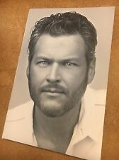 """Blake Shelton """"Every Time I Hear That Song"""" US radio promo CD single and video"""