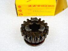 Suzuki NOS NEW 24221-07400 2nd Drive Gear TC TC120 1971