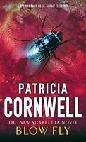 Blow Fly (Scarpetta) Cornwell, Patricia, Very Good, Paperback