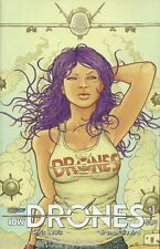 Drones #1 (of 5) Comic Book 2015 - IDW