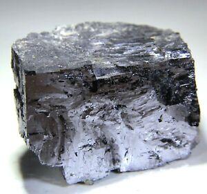 1 lb 2.2 oz Galena Crystal, Sweetwater Mine, Missouri! GN154
