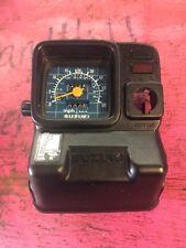 1985-1998 SUZUKI QUADRUNNER 250 4WD 4X4 LT-F250 DASH SPEEDOMETER Odometer