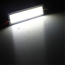 1000LM 10W COB LED Strip Light High Power Lamp Chip Cool White 12V-24V Hot