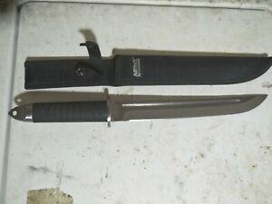 mtech extreme knife