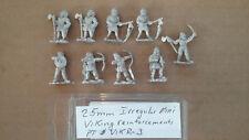 25mm Irreguler Miniatures Viking Reinforcements