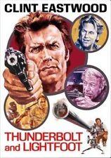 Thunderbolt and Lightfoot Region 1 DVD