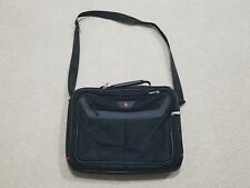 "Swiss Gear 17"" Laptop Shoulder Bag Briefcase Computer Bags Handbag"