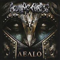 Rotting Christ - Aealo [CD]