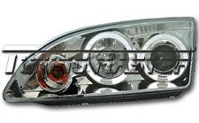 Ford Focus II Fari anteriori con 2 anelli Angel Eyes
