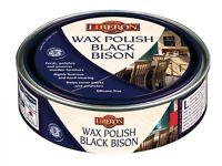 Liberon Fine Bison Paste Wax Various Colours