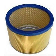 Para adaptarse a NILFISK uz934 cartucho de filtro de aspiradora Pack