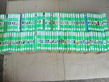 ENORME LOT DE 60 bibliothèque verte - avec des séries comme Alice...